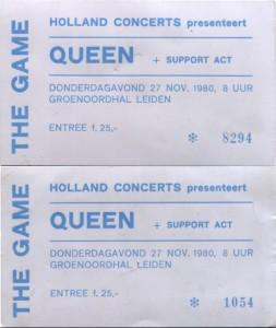 Leiden, 1980. Nu ben ik pas jaloers op mijn vader.