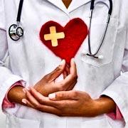hart voor de patiënt