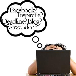 Facebooker tot blogger copy