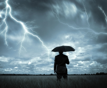 storm stress stage onderzoek psychologie master