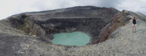 St. Ana Vulkaan - Nicaragua