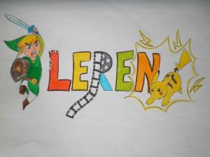 Hoe Link, Pikachu en series het leren tegenwerken.