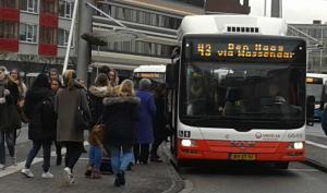 Bus 43 :D