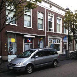 De Stijl in Den Haag